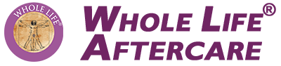 Whole Life Aftercare Logo